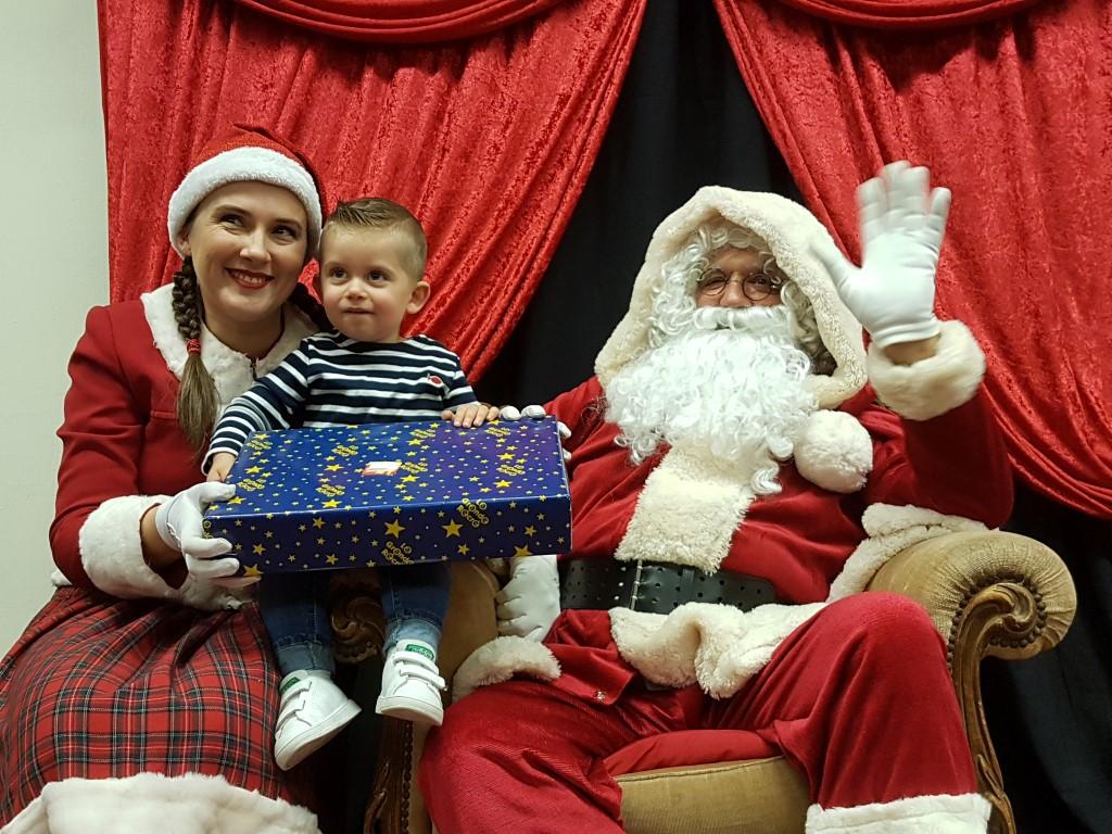 Joyeux Noël THEO...
