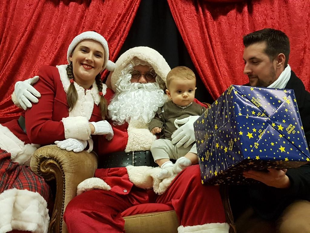 Joyeux Noël SANDRO...