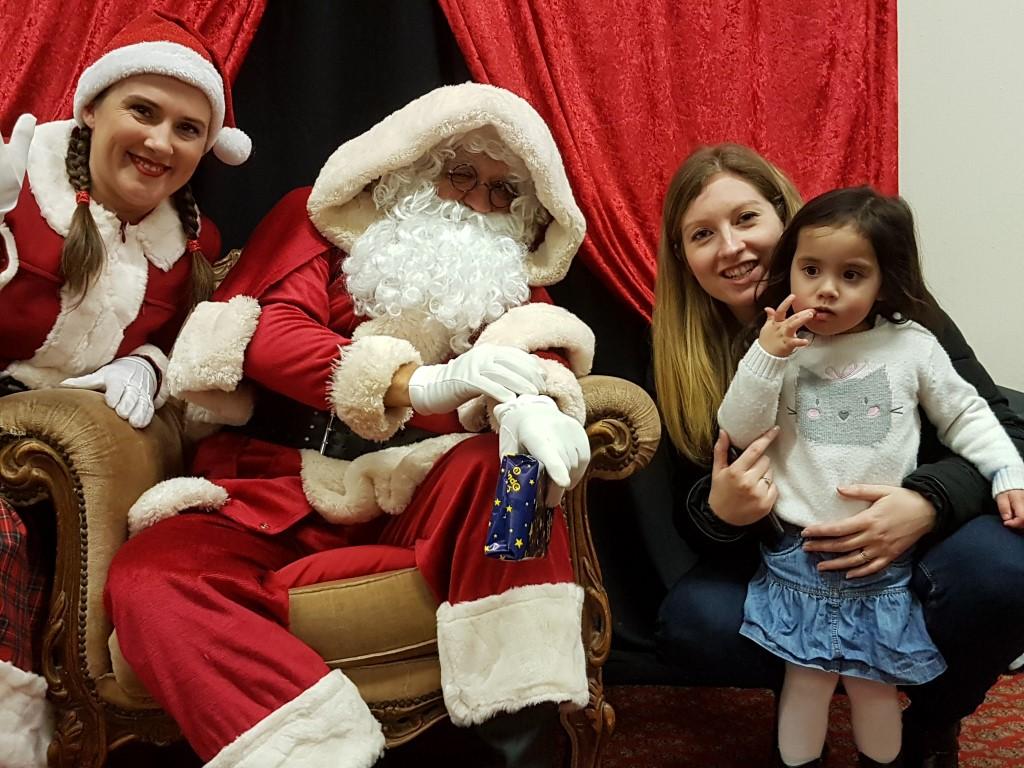 Joyeux Noël KINALY...