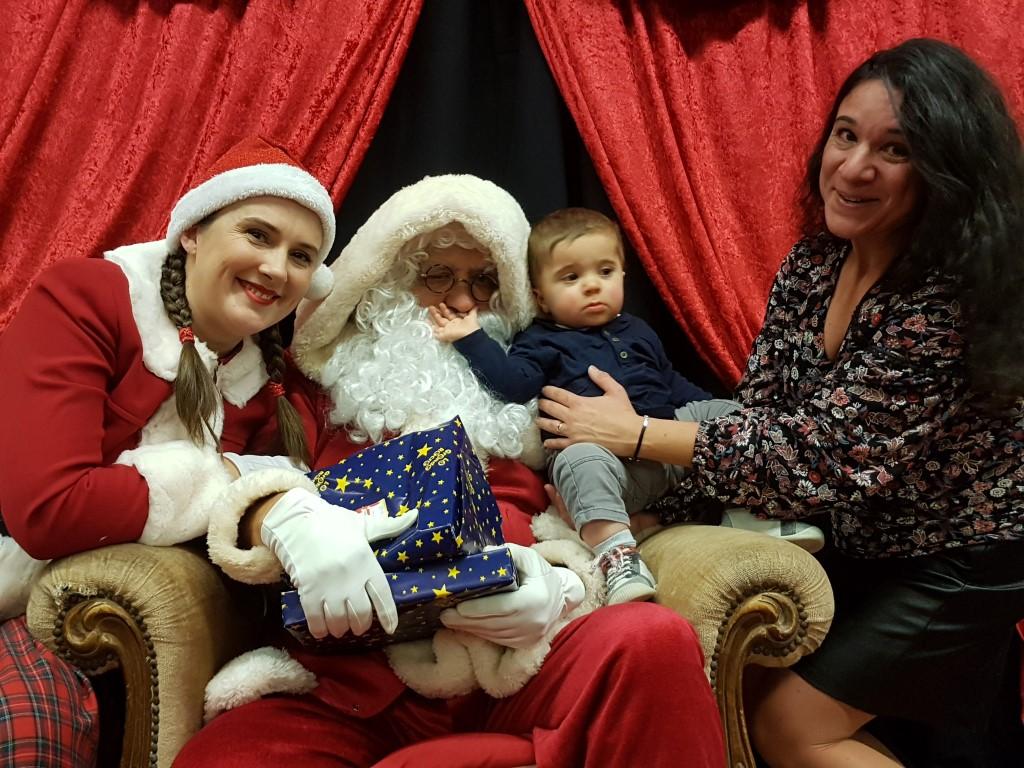 Joyeux Noël NATHAN...