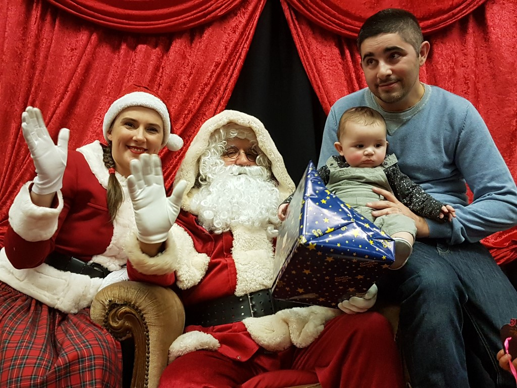 Joyeux Noël DANY...