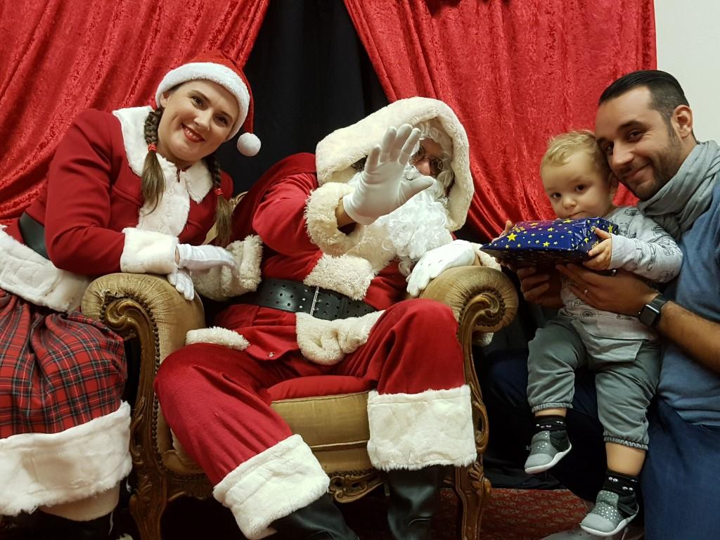 Joyeux Noël LOGAN...