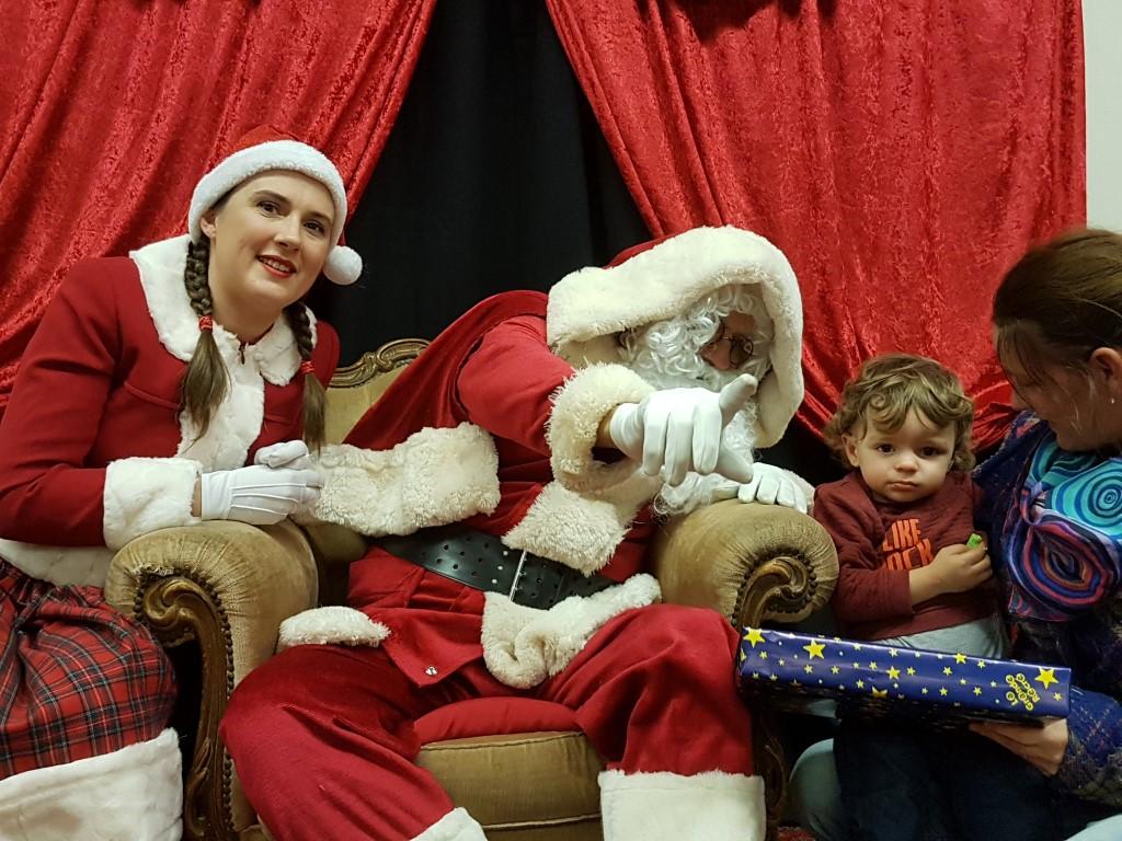 Joyeux Noël NOLAN et bonne continuation dans ta nouvelle vie...