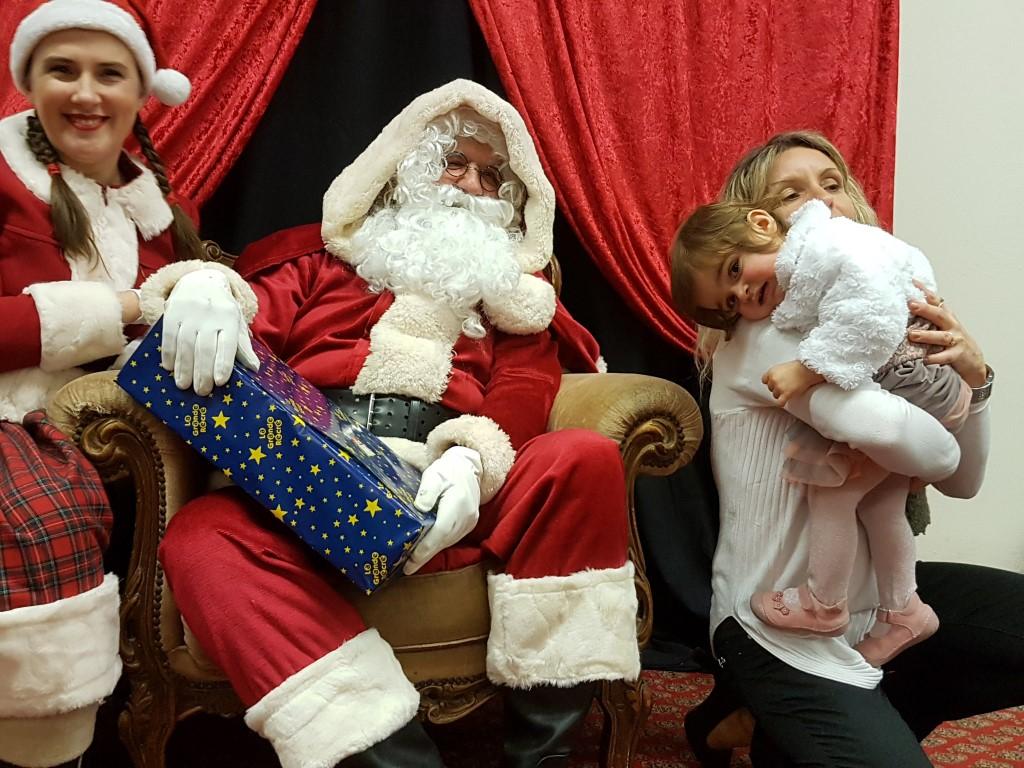 Joyeux Noël SATINE...