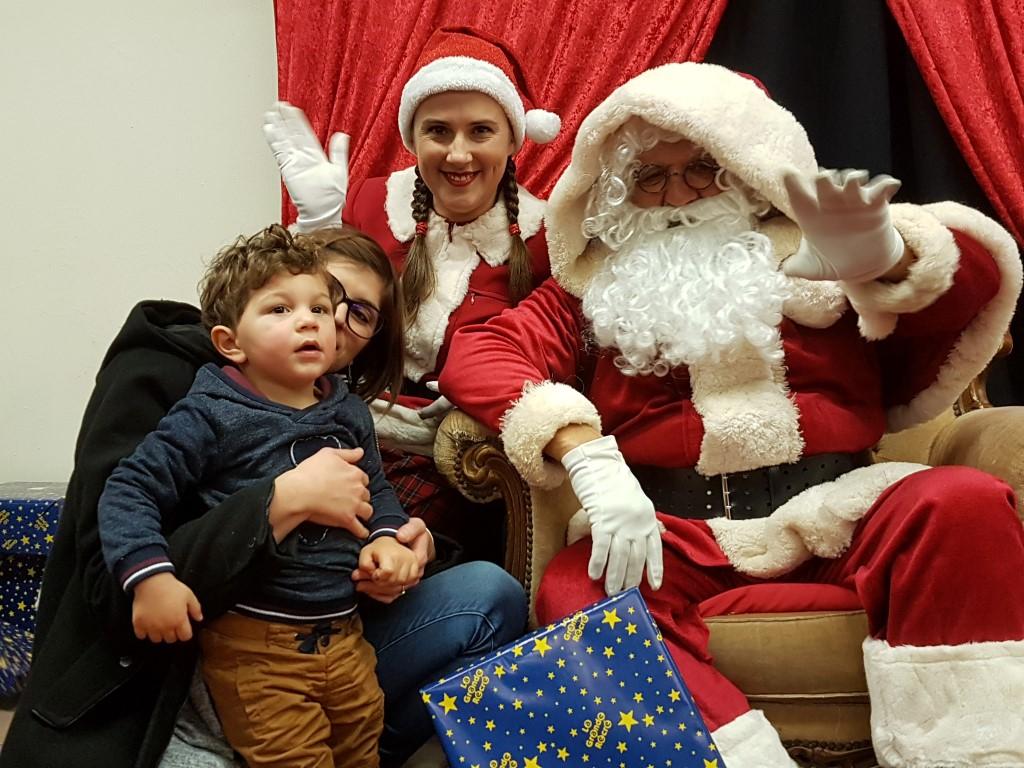 Joyeux Noël LOANN...