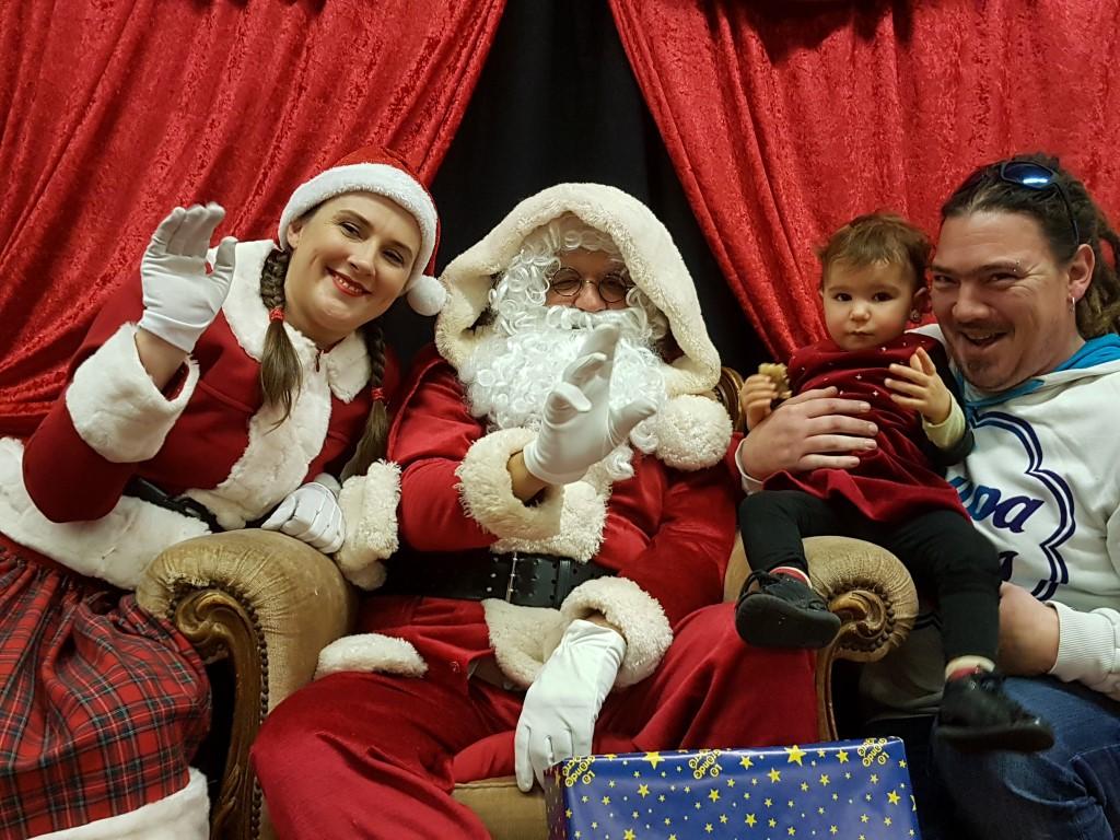 Joyeux Noël ANOUK...